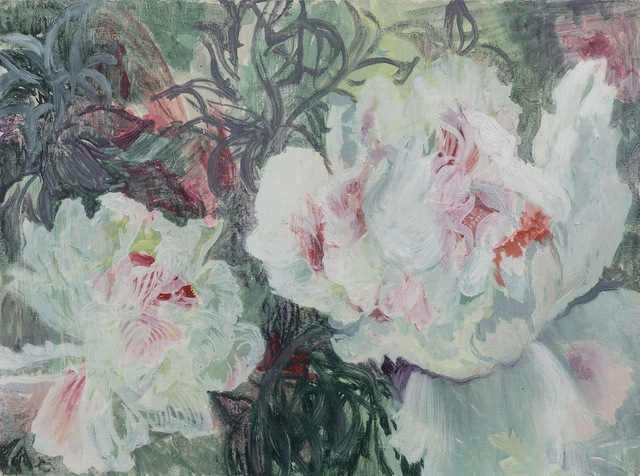 , 'Silent breath,' 2014, Nuoart