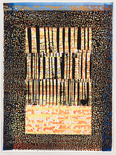 , 'Untitled,' 2019, Reynolds Gallery