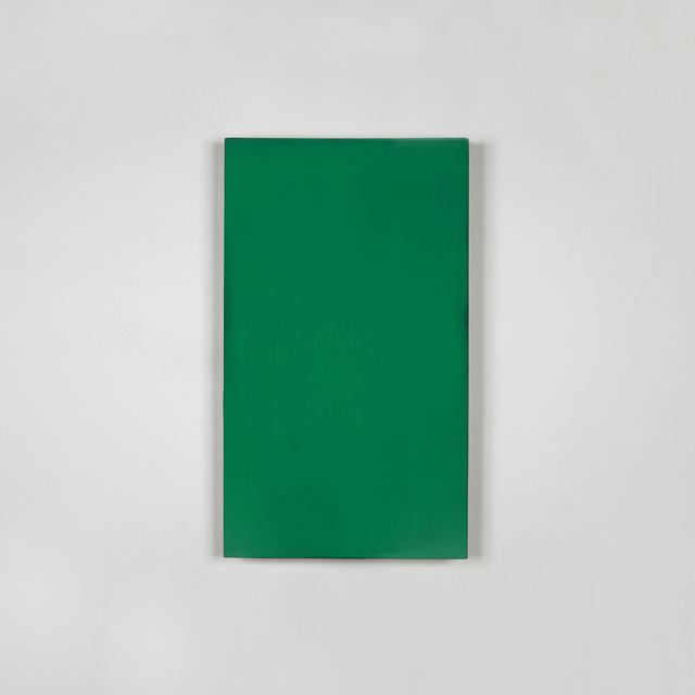 , 'Ohne Titel,' 1998, A arte Invernizzi