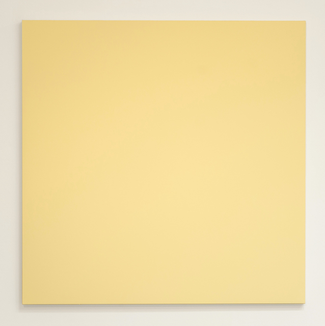 , 'Untitled (Banana),' 2016, Christopher Grimes Gallery