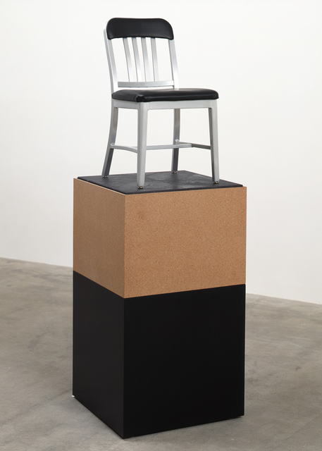 , 'Untitled (Edward Earl Johnson sat in...),' 1990, Galerie Isabella Czarnowska