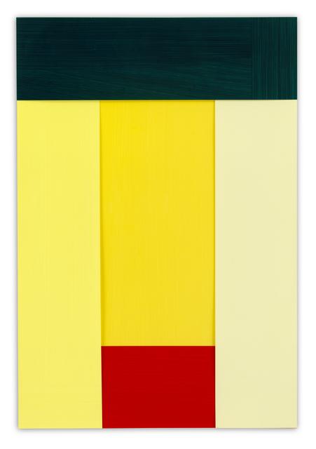 , 'Sophie,' 2003, Ludorff
