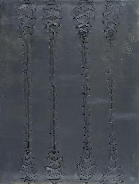 , 'Untitled,' 2000-2010, Benjaman Gallery Group