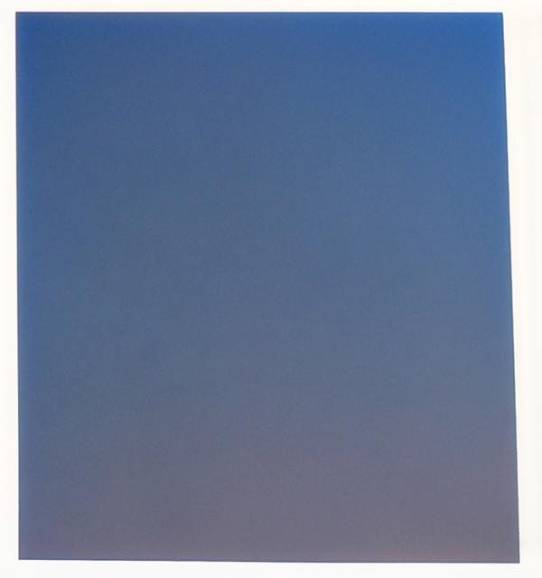 Lisa Bartleson, 'Gradient 0215.2522.02', 2015, FP Contemporary
