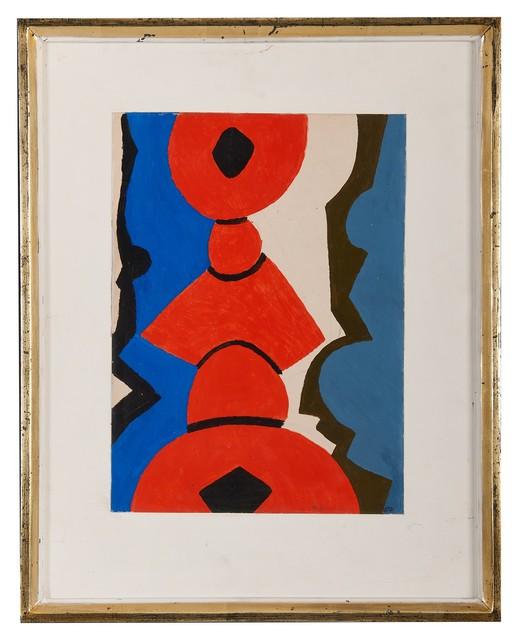, 'Bild Ditzenbach,' 1967, Bode Gallery