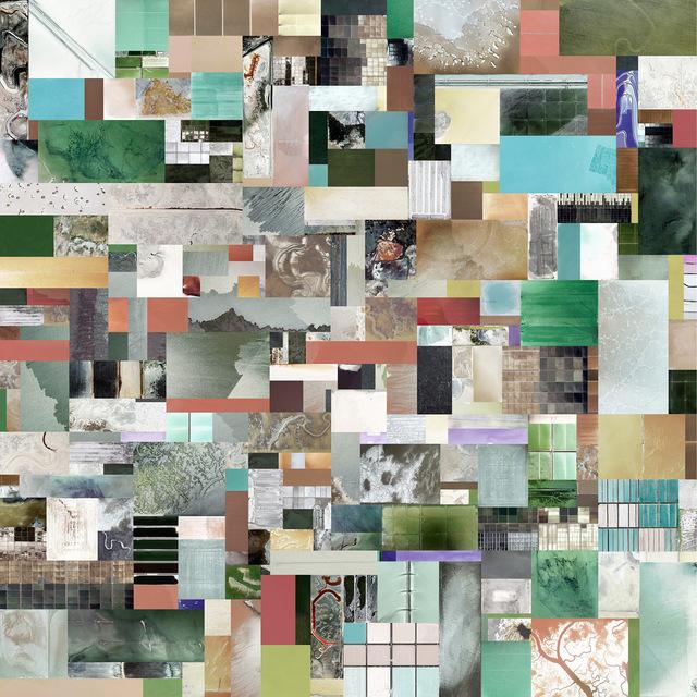 , 'Salt,' 2017, Luisa Catucci Gallery