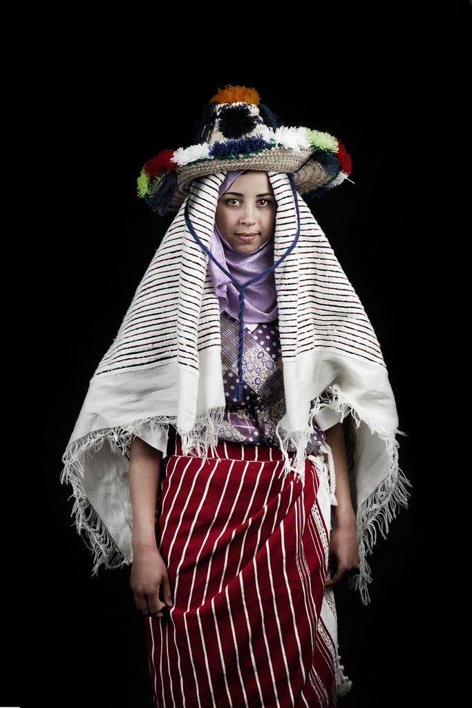 """From the Series, The Moroccans"""""""