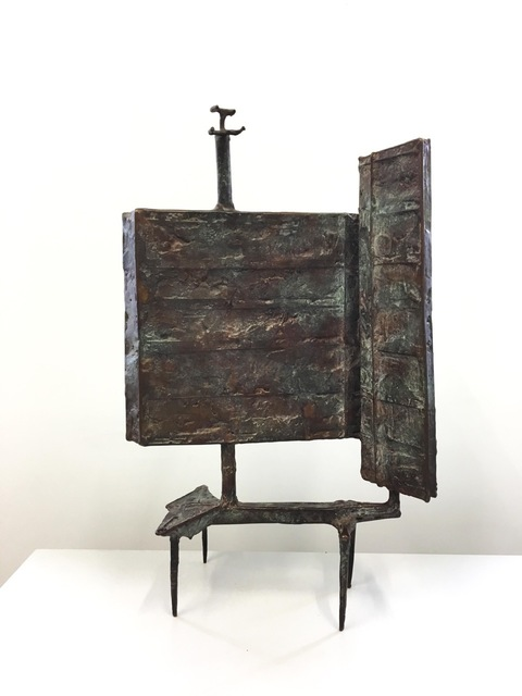 , 'Skyscraper,' 1957, Gallery Jones