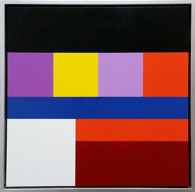 Jaan Poldaas, '1414', 2016, Birch Contemporary