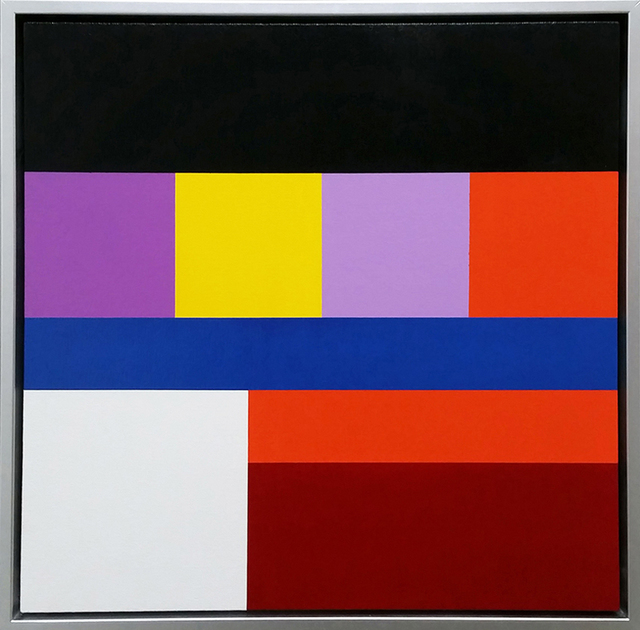 , '1414,' 2016, Birch Contemporary