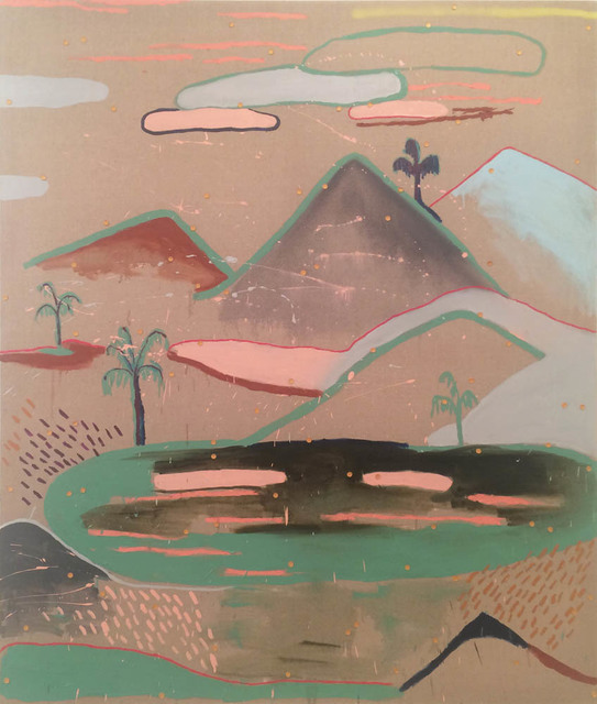 , 'Condomínio felicidade,' 2015, Galeria Millan