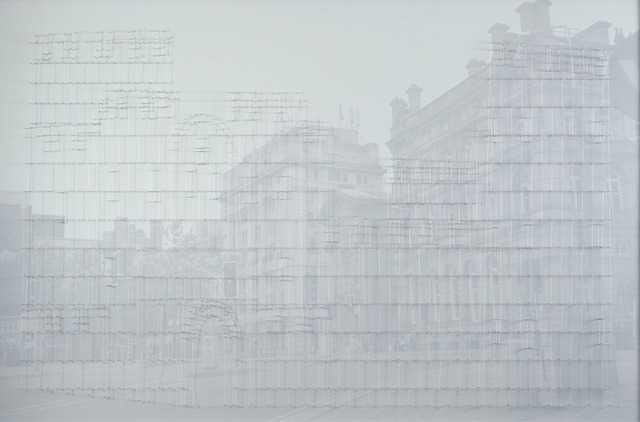 , 'Overlapping (castle),' , Arte57