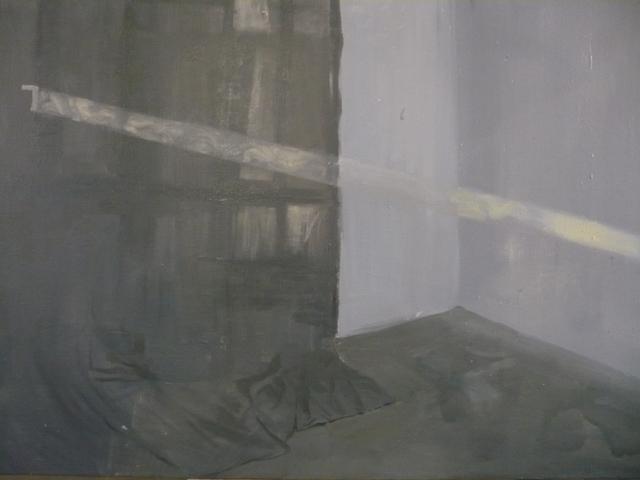 , 'El Rayo de Luz,' 2015, Hidde Van Seggelen