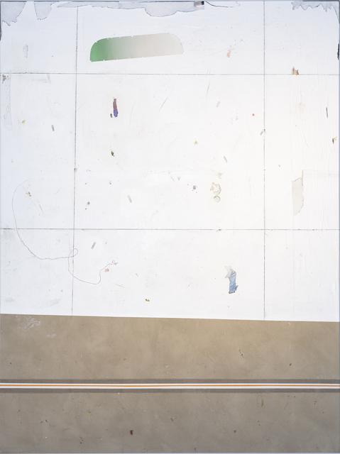 , 'Lesson Learnt Wish You Well,' 2017, Mario Mauroner Contemporary Art Salzburg-Vienna