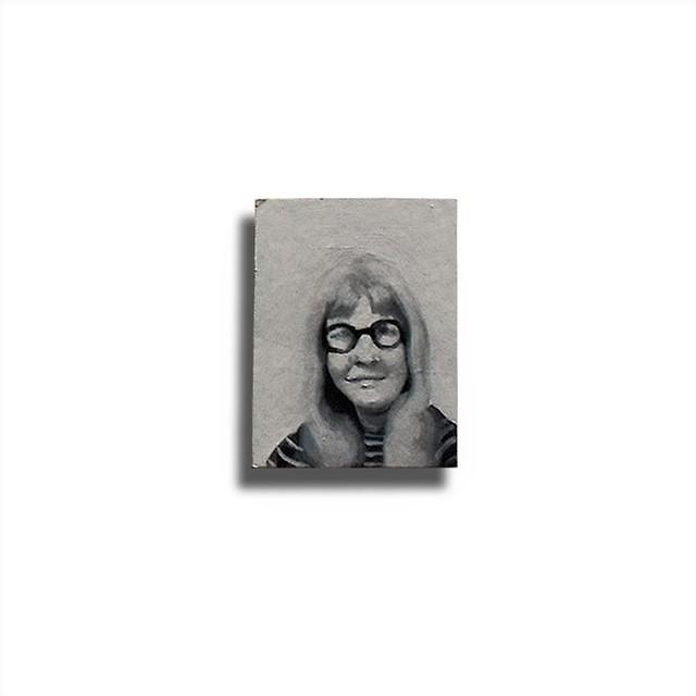 , 'Portrait 8,' 2017, bo.lee gallery