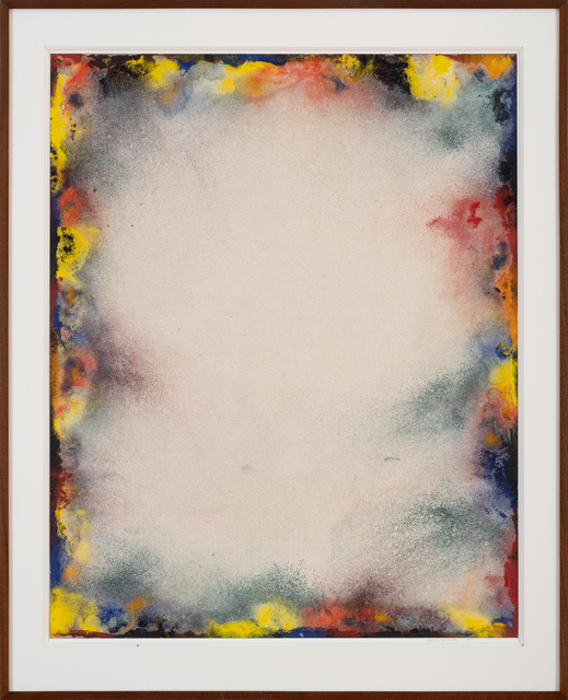 , 'UNTITLED XVIII,' 1973, Aicon Gallery