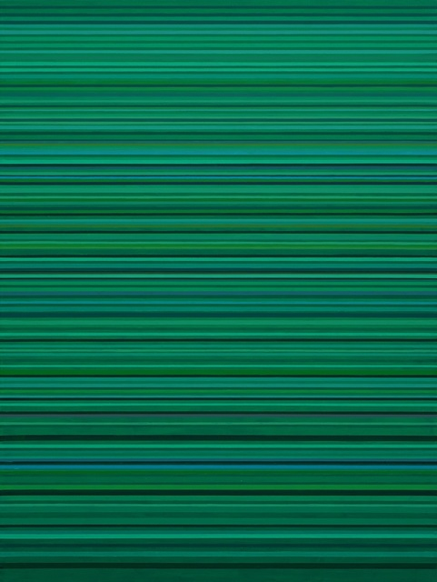 , 'Looking For New Green Land #2,' 2018, Redbase Art