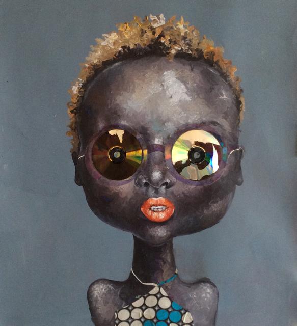 , 'Rainbow Brigades I,' 2015, Omenka Gallery