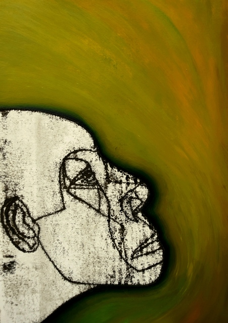 , 'Joseph,' 2017, One Off Contemporary Art Gallery