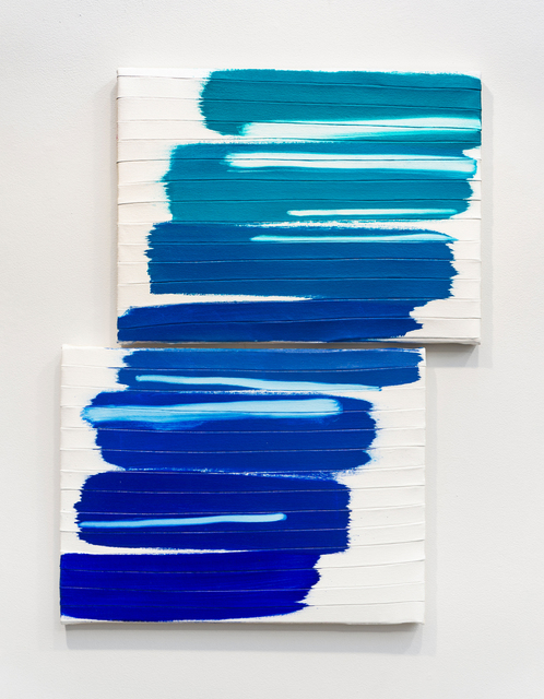 , 'Untitled (High Earth 10),' 2019, Denny Dimin Gallery