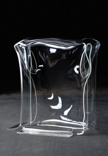, 'Selbstbild,' 2010-2012, Albert Baronian