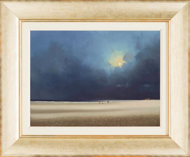 Lawrence Coulson, 'Summer Fun', 2014, Print, Canvas on board, Castle Fine Art