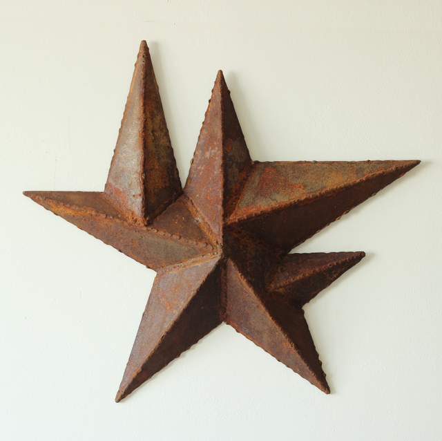 , 'Star 1,' 2016, 11.12 Gallery