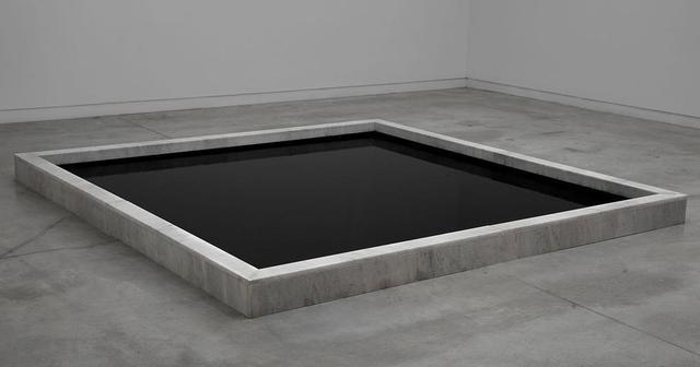 , 'Principios para un manifiesto especular,' 2012, Mana Contemporary