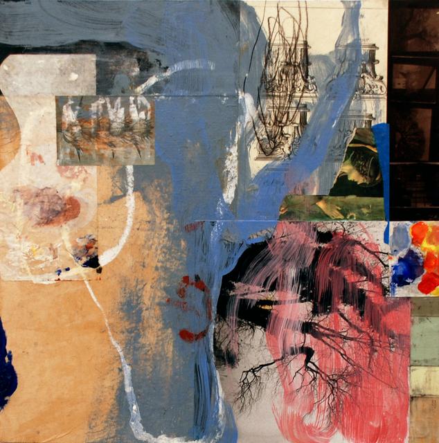 Mark Eanes, 'Untitled II', 2014, JAYJAY