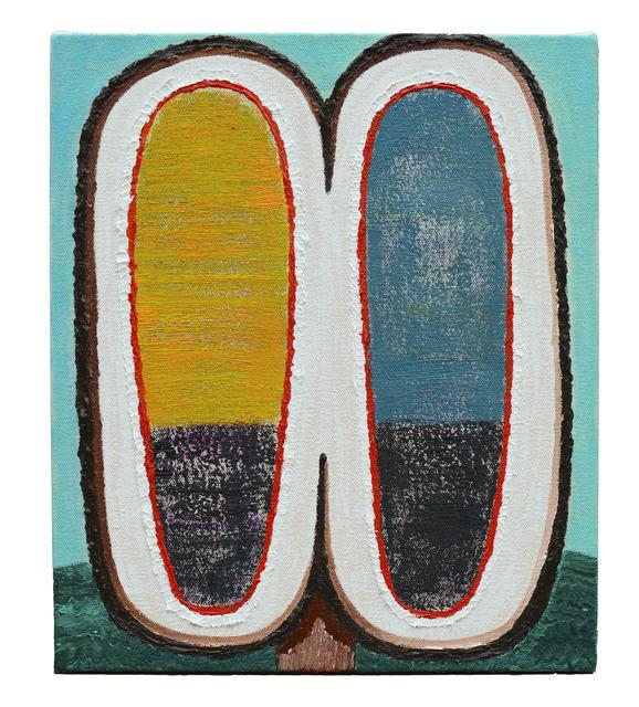 , 'Imprint,' 2013, FRED.GIAMPIETRO Gallery