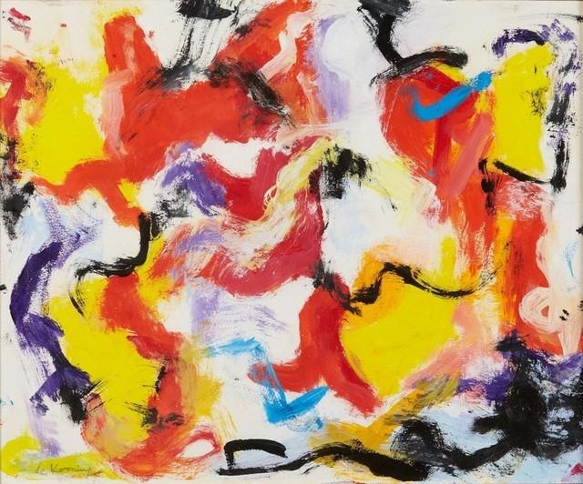 , 'Untitled,' 1975-1977, Dean Borghi Fine Art