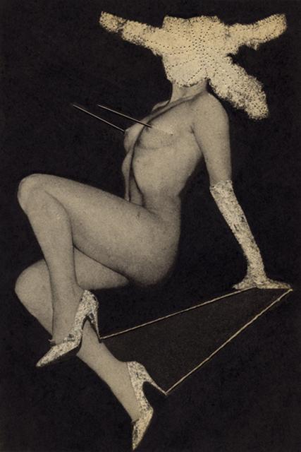 , 'Untitled,' , Galerie Les filles du calvaire
