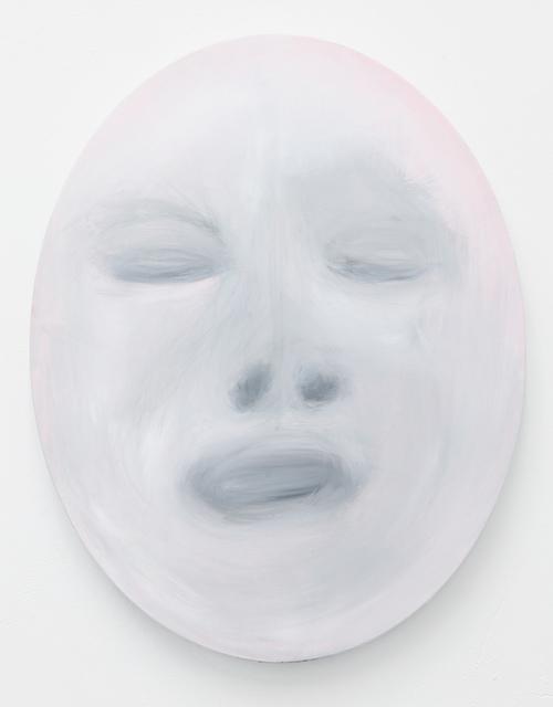 , 'Face,' 2016, Osnova Gallery