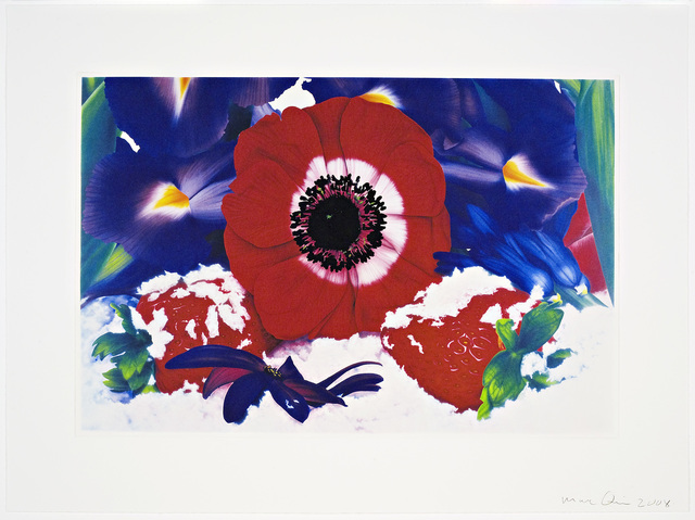 Marc Quinn, 'Untitled 06 from Six Moments of Sunrise on the Ganges Delta', 2008, Paragon