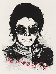The King of Pop