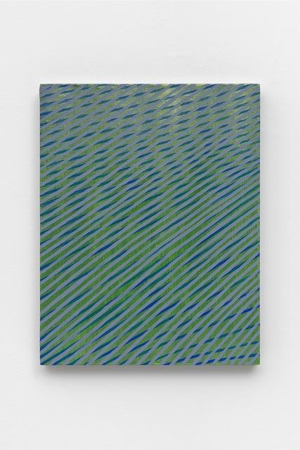 , 'A Dark Wall of Pines,' 2014, Galleri Urbane