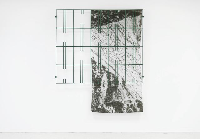 , '¿Cuánta Tierra Necesita un Hombre? I (How Much Land Does a Man Need? I) ,' 2016, Galerie Gabriel Rolt