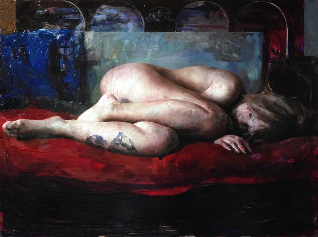, 'Send my Regards from Rome,' , Sirona Fine Art