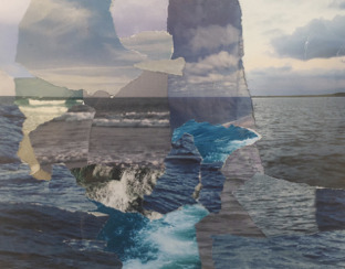 , 'Beyond the sea,' 2019, Galerie Arnaud Lefebvre