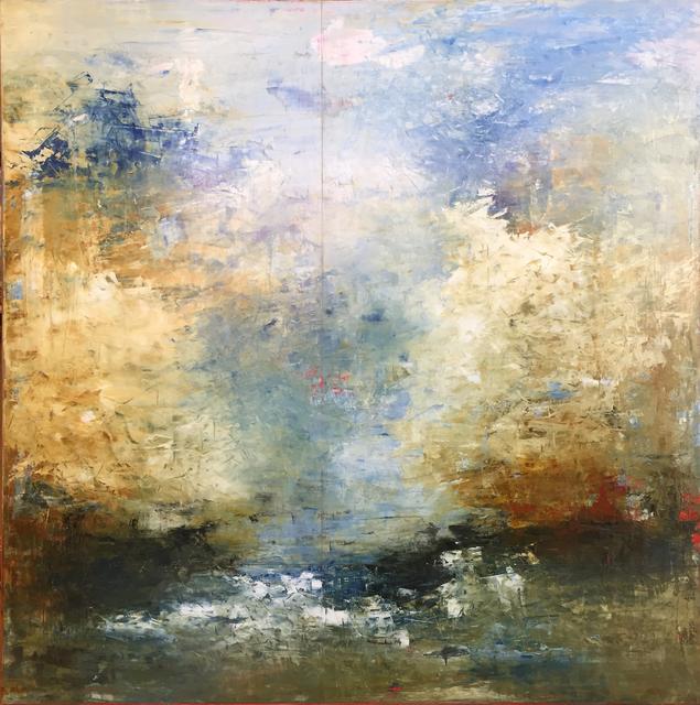 Peter Burega, 'Blolly Ham Bay No. 2', SmithKlein Gallery
