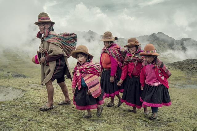 , 'XL 15, Q'ero, Qochamoqo, Hatun Q'eros, Andes, Peru,' 2018, Atlas Gallery