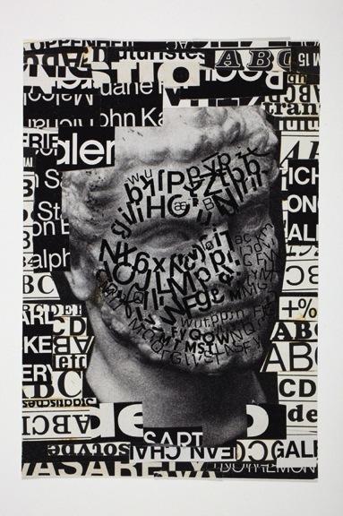 , 'Foto Collage,' 1988, Henrique Faria Fine Art