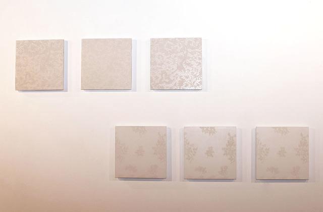 , 'Untitled 11 & 12 (Present Life),' 2015, Garis & Hahn