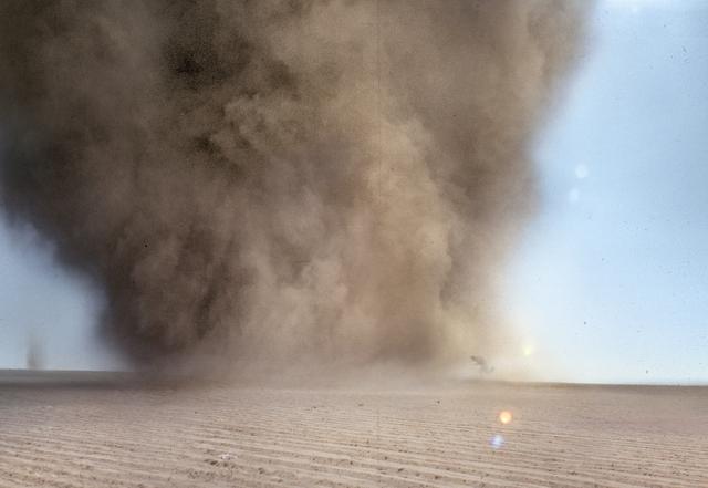, 'Tornado,' 2000-2010, MALBA