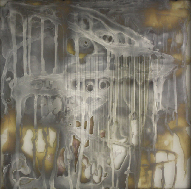 , 'Window, study no. 2,' 2017, Seraphin Gallery