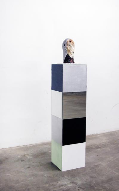 , 'Gipsy Queen,' 2015, Galerie Clemens Gunzer