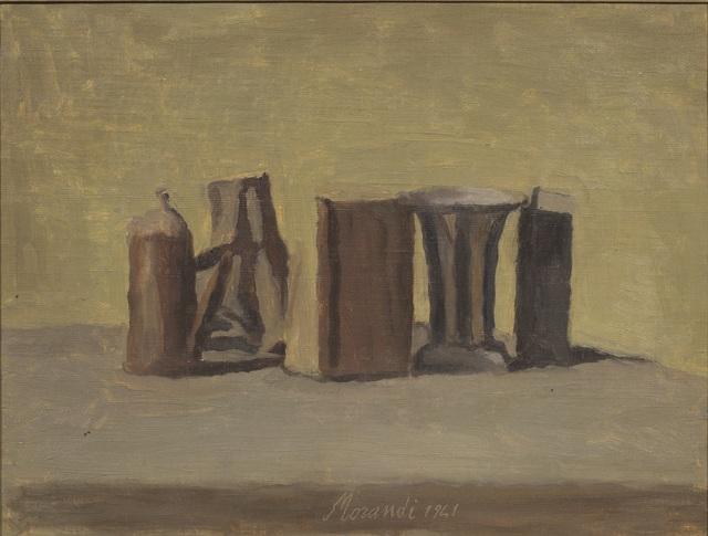 , 'Natura morta,' 1941, Tornabuoni Arte
