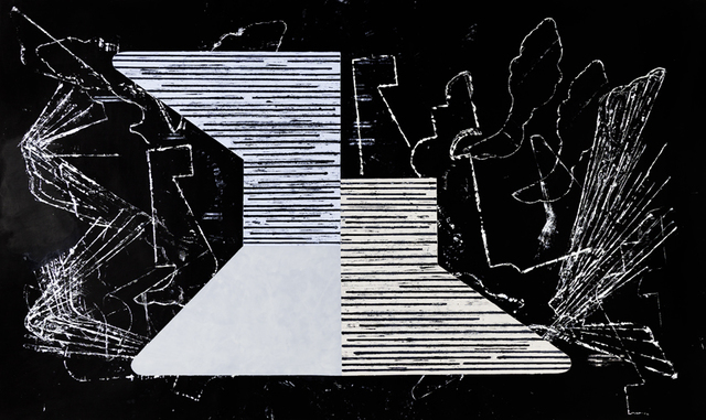 , 'Untitled,' 2015, Galeria Marilia Razuk