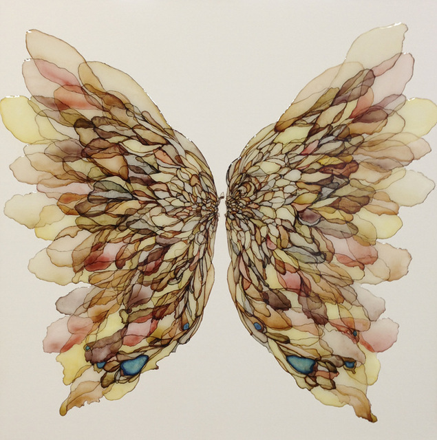 , 'Butterfly,' 2013, GAMO Gallery