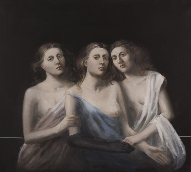 , 'Untitled (Three Sisters),' ca. 2003, Jason McCoy Gallery